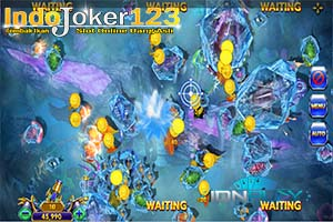 Download Aplikasi Tembak Ikan Iphone Di Situs Joker Gaming