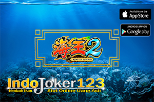 Live Chat Joker303 Tembak Ikan Online Indonesia Indobet303