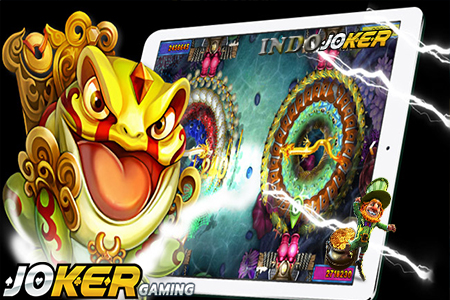 Strategi Terbaru Ideal Menang Casino Slot Joker123 Online 2019