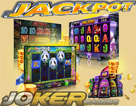 Game Slot Online Joker Gaming Jackpot TErpopuler Hot Trip